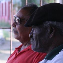 Dos Cubaneros...