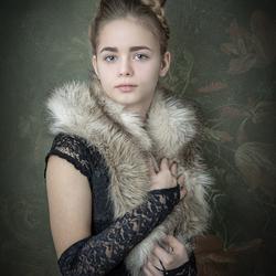 BOND Girl ;)