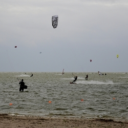 Kitesurf evenement Gaasterland