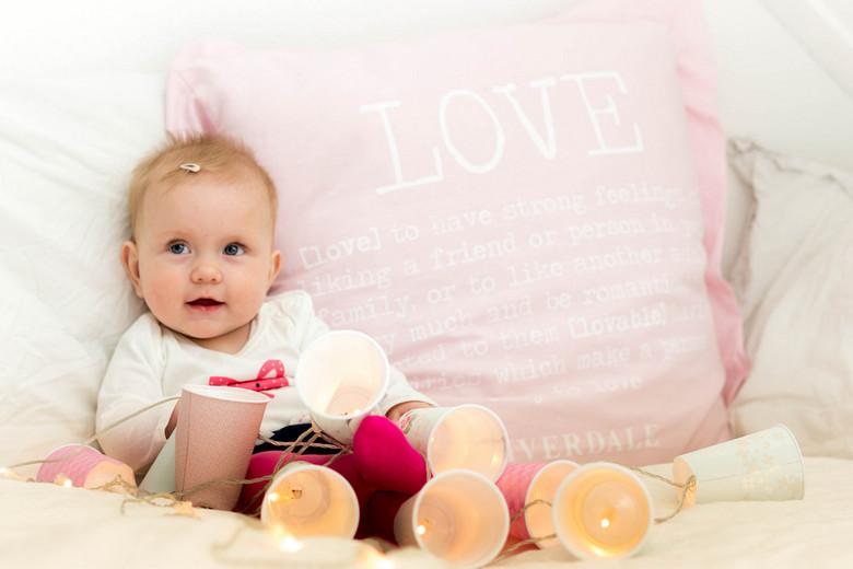 Love en lights 1 -