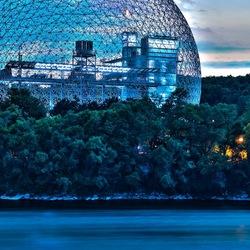 Biosphere Montréal