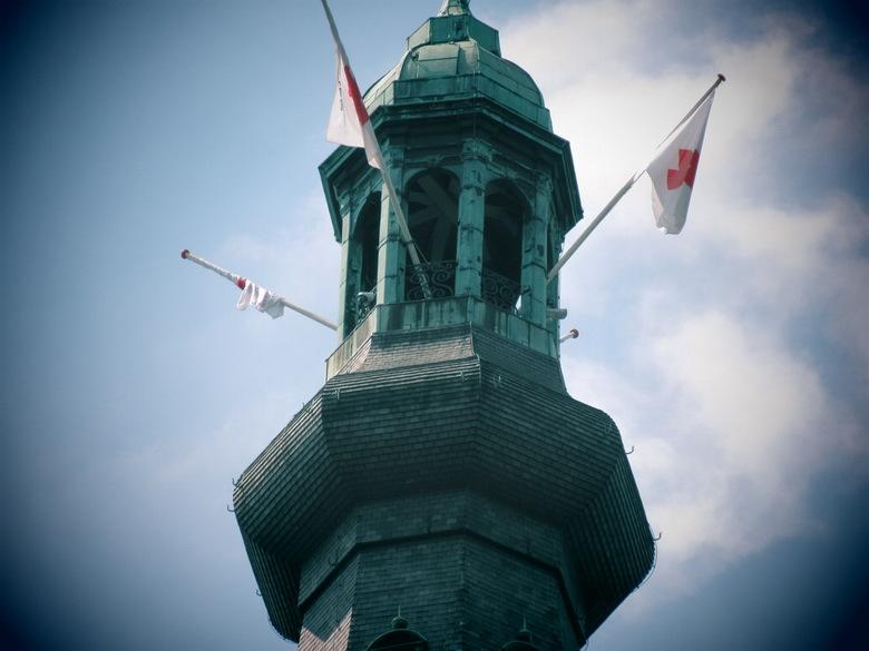 De top van Breda -