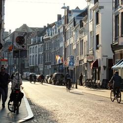 Grote Gracht Maastricht
