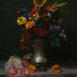 bloem stilleven 2
