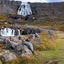 IJsland Dynjandifoss