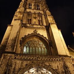 Sint Baafs Kathedraal, Gent
