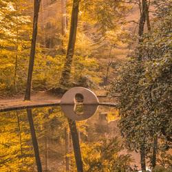 Hemelseberg herfst