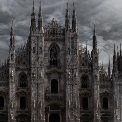 De Dom, Milaan