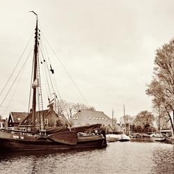 Rondje Friese Steden