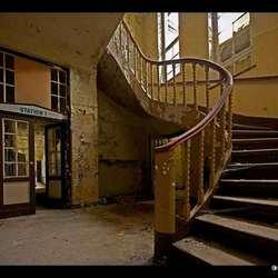 Piano Sanatorium VI