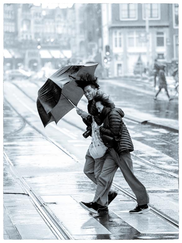 Waterproof -