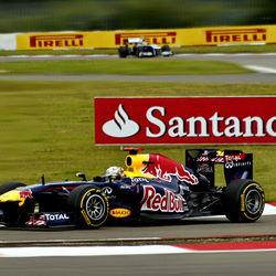 Vettel @nurburgring