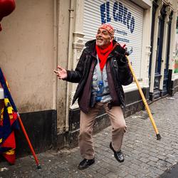 Voorpret Carnaval...