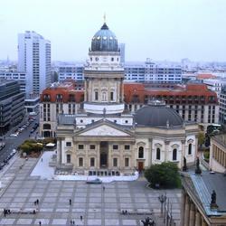 Berlijn - Deutscher Dom