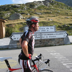 437 Col de La Croix de Fer