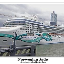 Norwegian Jade panorama