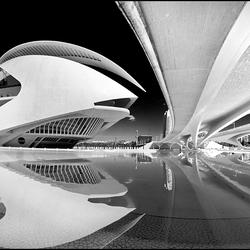 Calatrava Valencia 01
