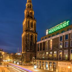'Streets of Groningen'