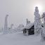 Winters Lapland