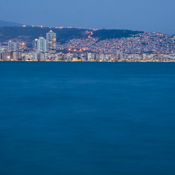 Skyline Izmir