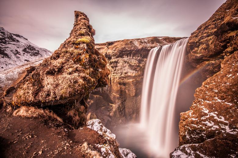 Imps & Elves, Iceland -