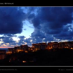 Sunset Sopelana