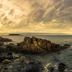 Bretagne - kust