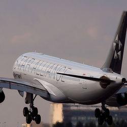Egypt Air A330