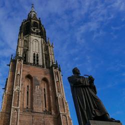 Hugo en de kerk