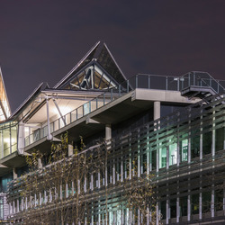 Rechtbank (Justitiepaleis) Antwerpen