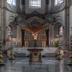 Apostelkerk in Keulen