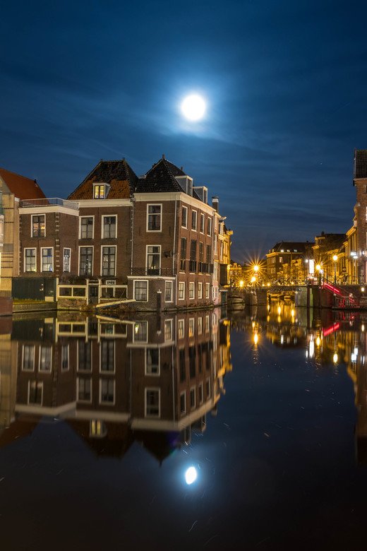 Leiden reflectie 1