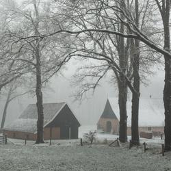 Een winters Twente