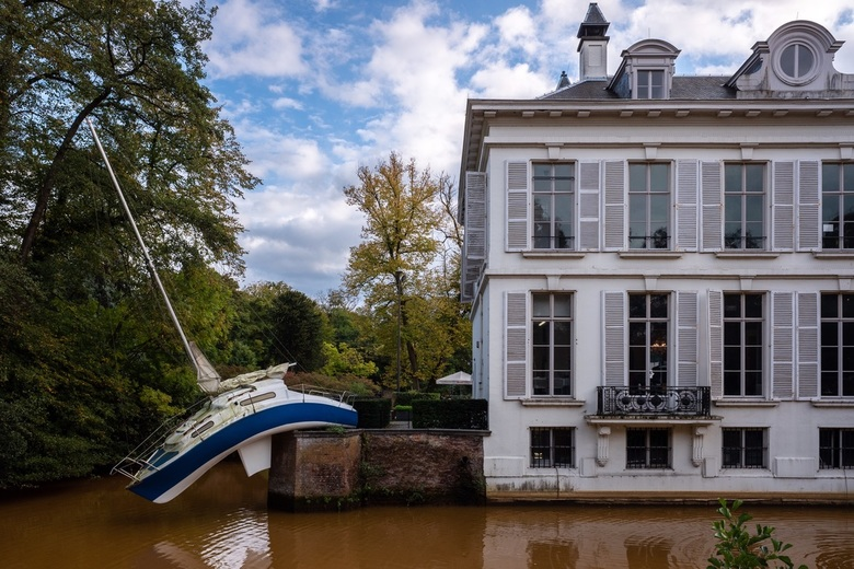 Antwerpen - Middelheimmuseum I -
