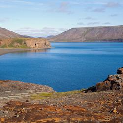 IJsland, Pingvalavatn