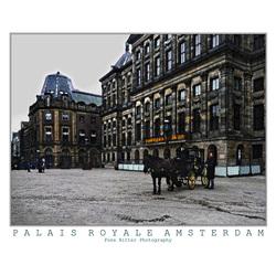 Palais Royale Amsterdam