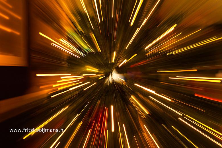 Kerstboom met draaiende lens - 20191227 6575 Kerstboom met draaiende lens