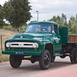 Tipper Truck ...☺!