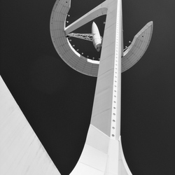 Torre Calatrava Barcelona