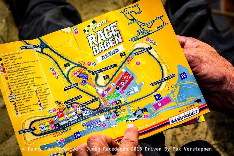 Jumbo Racedagen 2018 - Verslag van de Jumbo Race Dagen