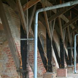 Steenfabriek in Meijnerswijk Arnhem