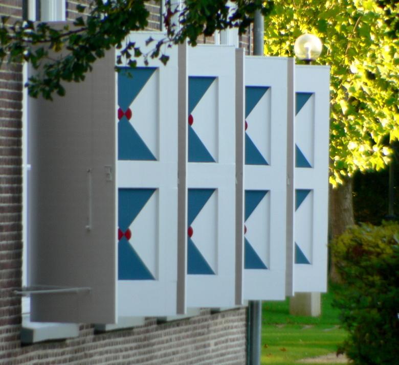 Goede Luiken voor ramen   Overig foto van jdv1973   Zoom.nl LK-81