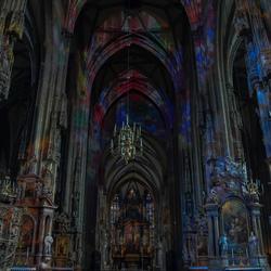 Stephansdom in Wenen 2
