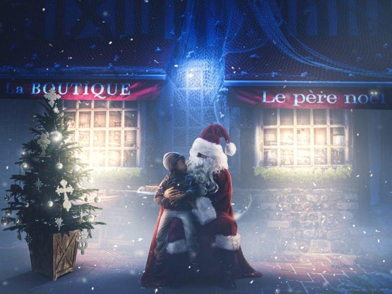 Christmas Wish 2019 - Dit beeld heb ik gemaakt voor Christmas Wish. Lees er alles over op mijn blog: https://photography.angelovanderklift.com/christm