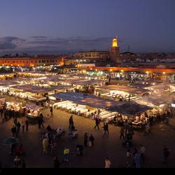 Morocco 24