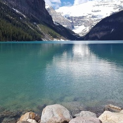 Lake Louise Jasper National Park Canada