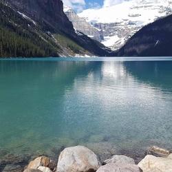 Lake Louise Jasper National Park Canada