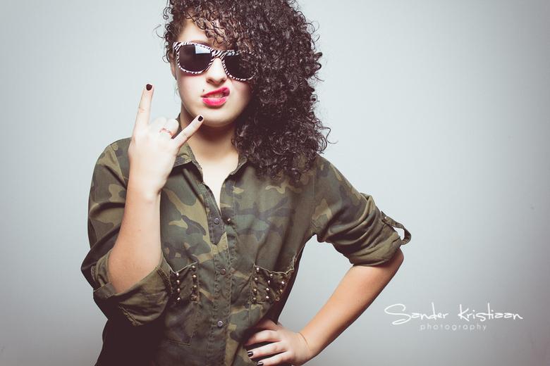 Kaylee - Rock 'n Roll