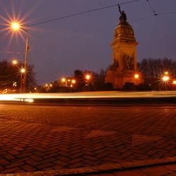 Den Haag bij nacht 2
