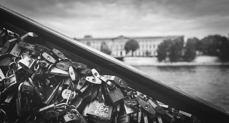 Lock your Love -